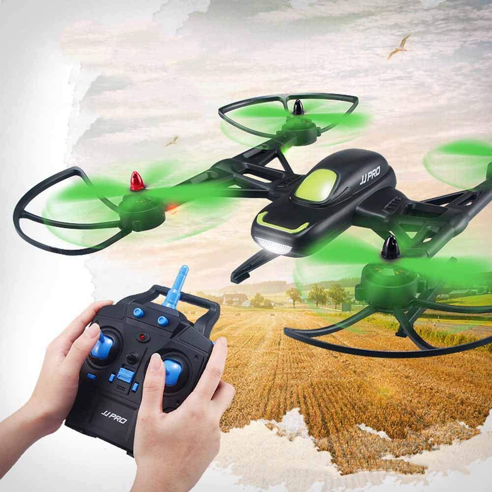 WANTOOSE RC-Drohne für Kinder, Quadcopter mit Höhenhaltemodus, 3D-Flips und Headless-Modus, Einfach für Anfänger zu fliegen und EIN tolles Geschenk