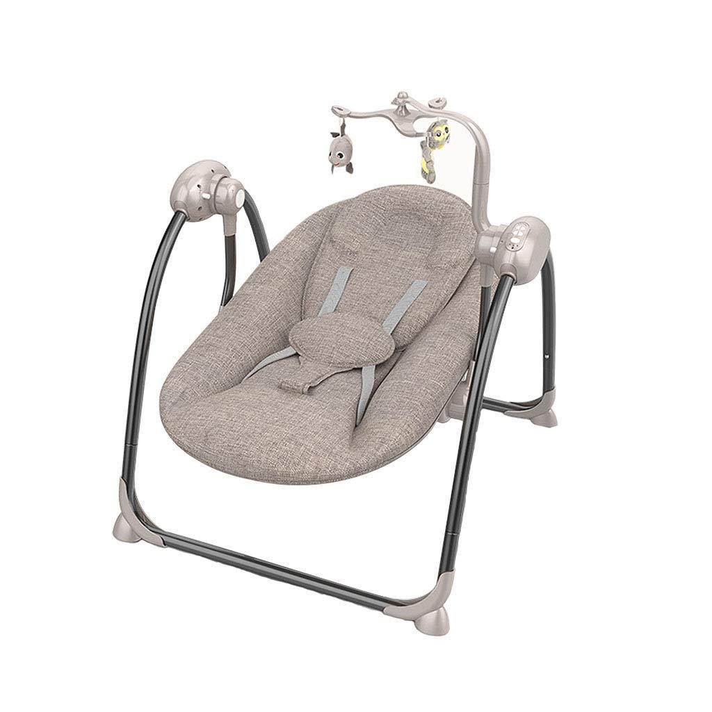 Marvelous Amazon Com Laz Swings Chair Bouncers Baby Electric Creativecarmelina Interior Chair Design Creativecarmelinacom