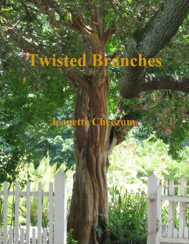 Twisted Branches (Seeds of Adversity Book 2)