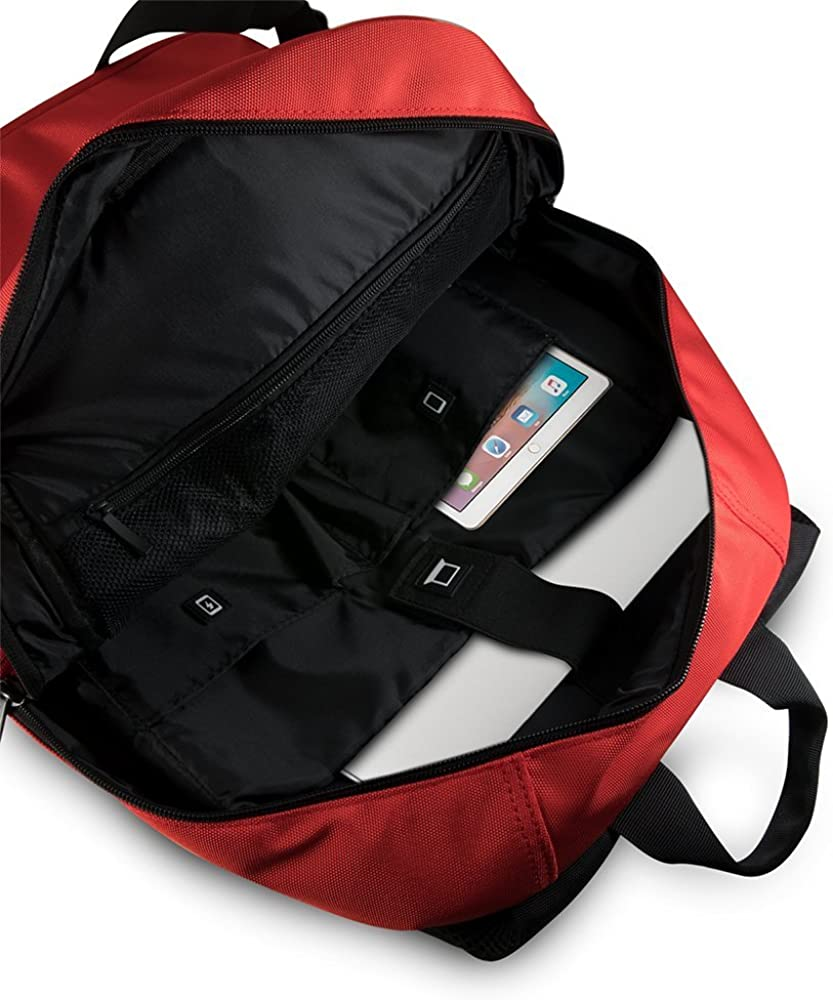 Ferrari Urban Collection Computer Bag 15 Slim off Track Logo Navy