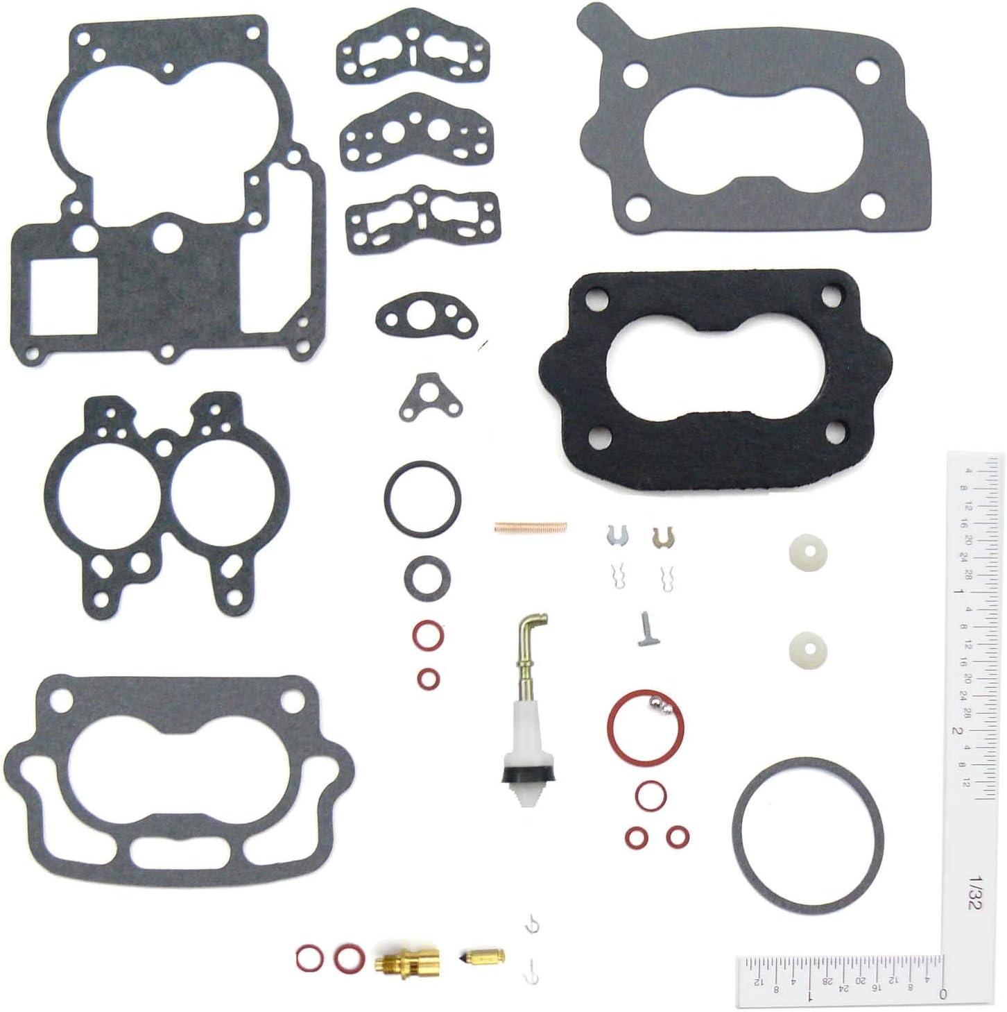 Walker Products 15460A Carburetor Kit