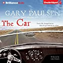 The Car Audiobook by Gary Paulsen Narrated by Luke Daniels