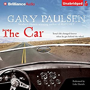 The Car Audiobook