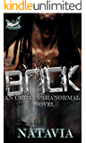 Brick: An Urban Paranormal