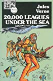 Twenty Thousand Leagues under the Sea, Jules Verne, 0785406735