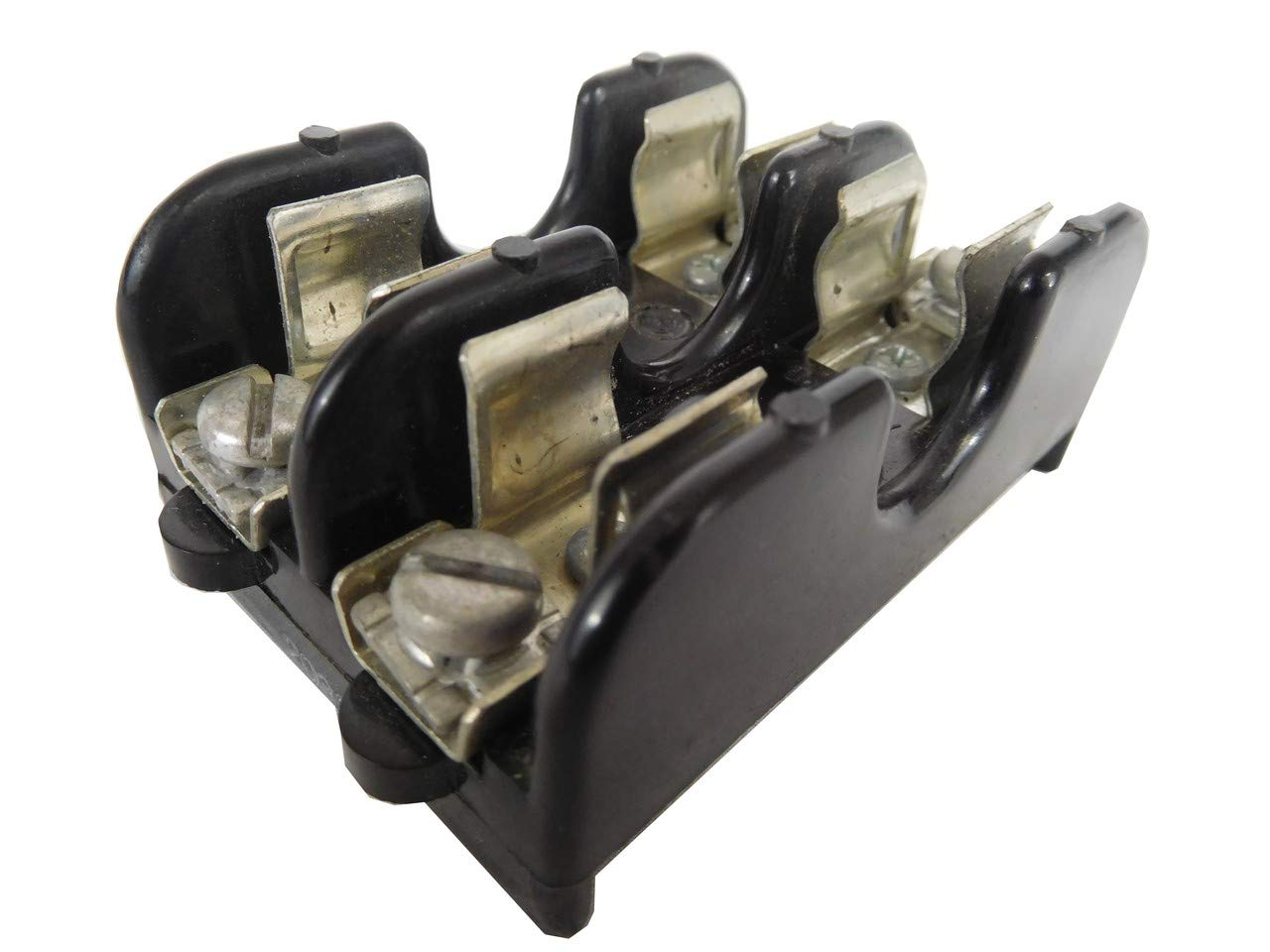 taylor 20322 fuse block holder 2 position 1 pkg 250v 30a 2p fuse box chart wiring diagram