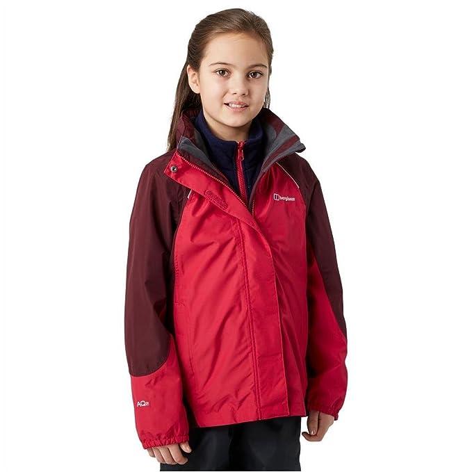 Berghaus Kids Carrock 3-in-1 Jacket