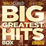Big Greatest Hits Album Cover