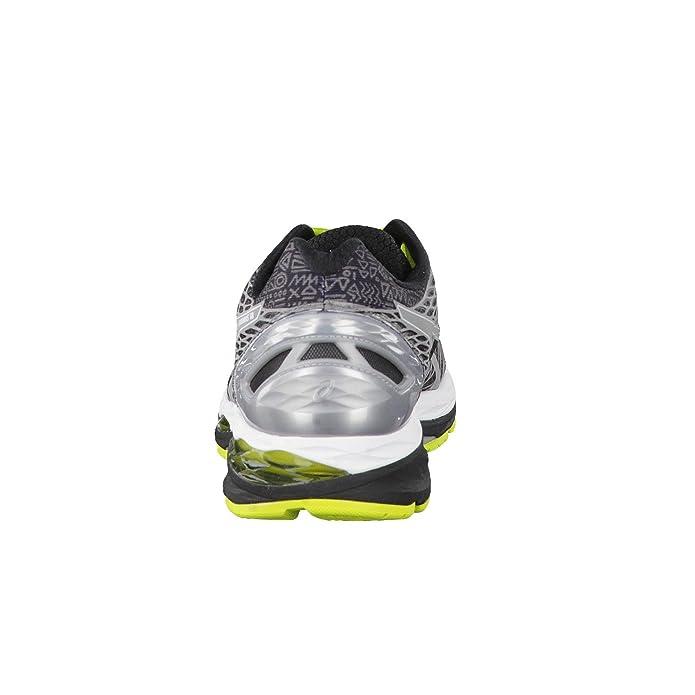 asics gel-nimbus 18 lite-show scarpe da corsa aw16 43.5