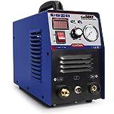 SUSEMSE Plasma Cutter 50A 240V DC Air Inverter Plasma Cutting Machine CUT50 Metal Cutter 1/2″ Clean Cut