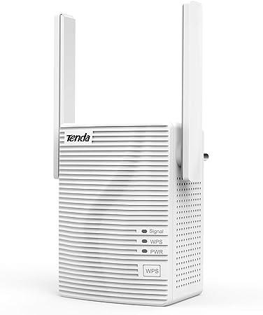 Tenda Repeater 750 Mbit S Wifi Verstärker Extender Computer Zubehör