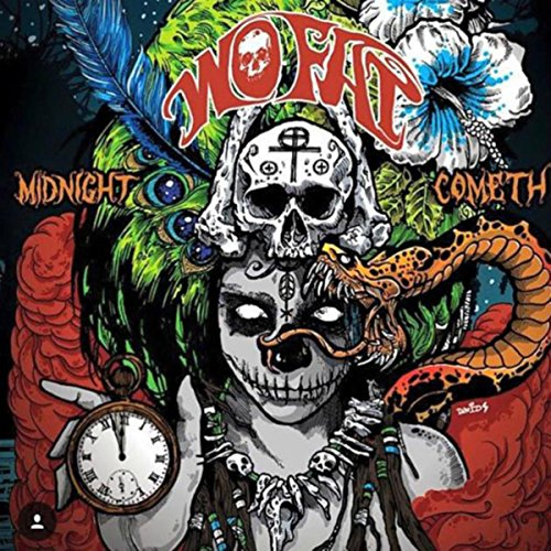 Midnight Cometh [Explicit]