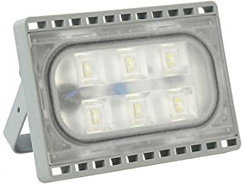 WISD 20W LED Focos de Exterior, IP65 Ultralight Ultraslim ...