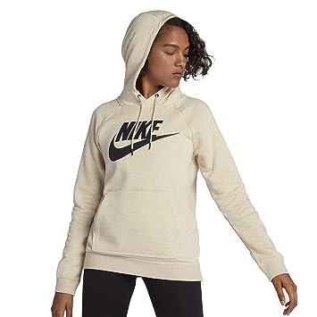 big sale popular stores better Nike Damen W NSW Rally Hoodie Hbr Sweatshirt: Amazon.de ...