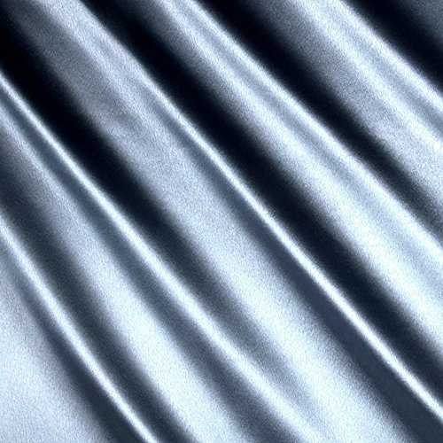 Ben Textiles Inc. Heavy Crepe Back Satin Coppen Fabric by The Yard