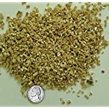 8L ORGANIC Vermiculite Coarse Grow Media - Orchids • Hydroponics • Terrariums • by Cz Garden Supply (8 Liters Course Grade)