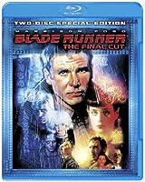 ブレードランナー ファイナル・カット 製作25周年記念エディション [Blu-ray]