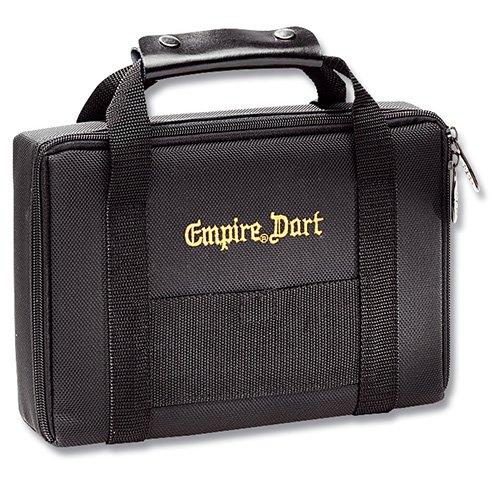 Empire Dart Dart-Koffer EMPIRE® Professional schwarz bDKut256K