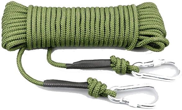 SPTAIR Cuerda para Escalada en Roca 10, 20, 30, 40, 50-60,70 ...