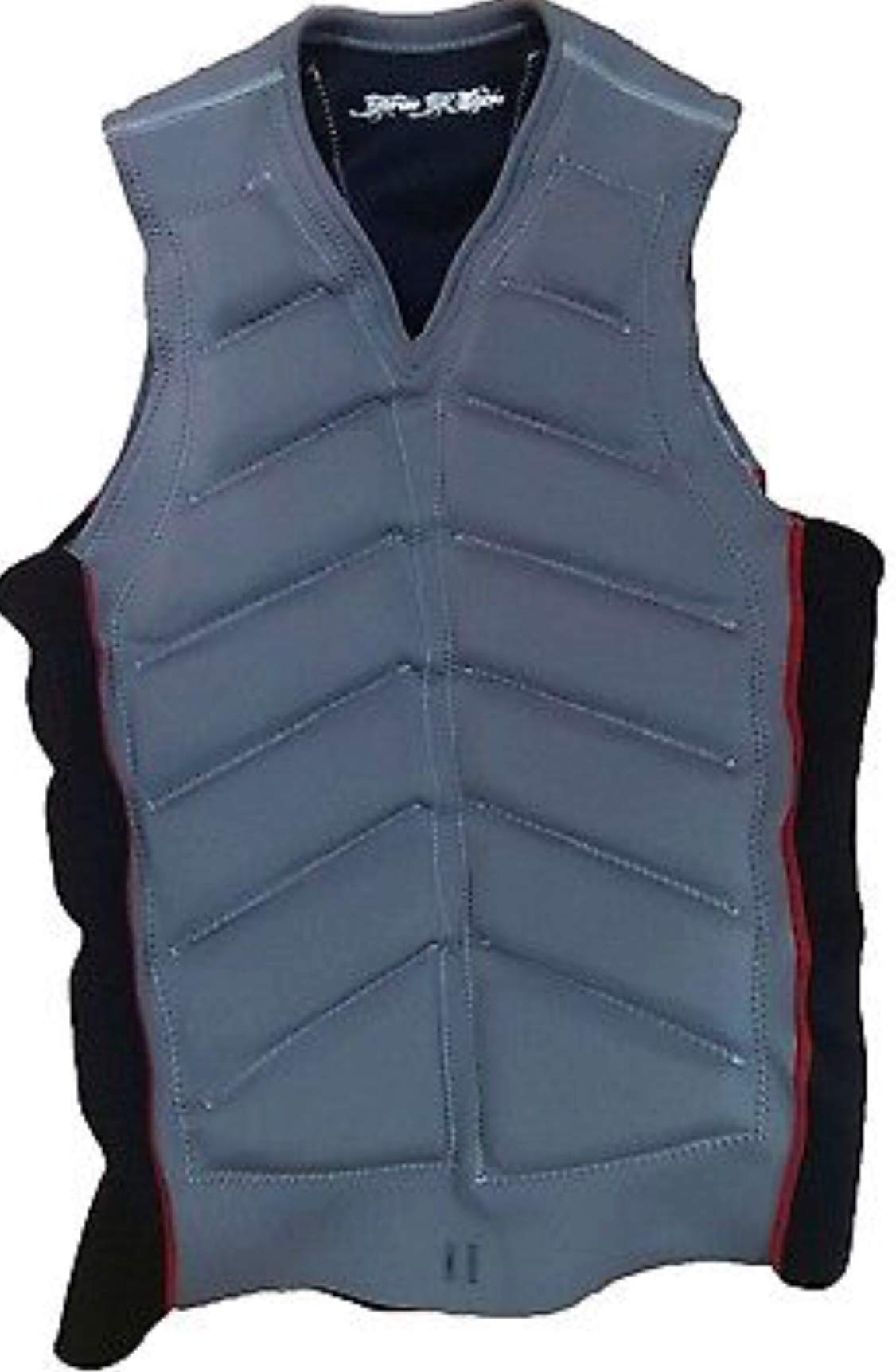 Tantrum Tow Ropes Wakeboard Wakesurf Vest Extra Large XL by Tantrum Tow Ropes