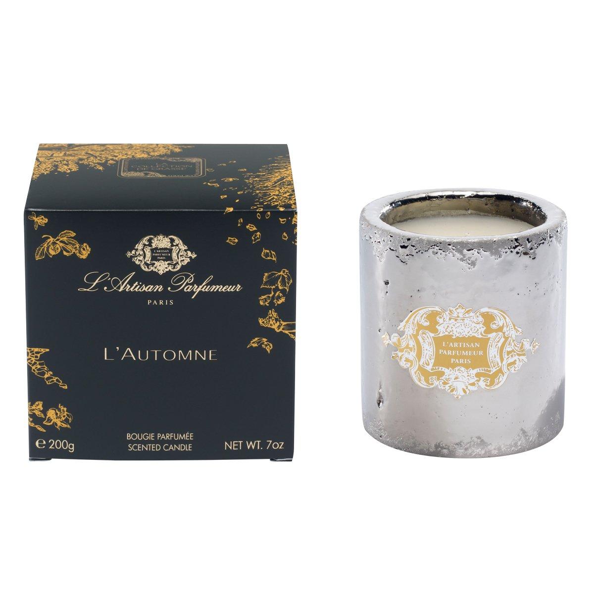 L'Automne Grasse by L'artisan Parfumeur Candle 6.6 oz