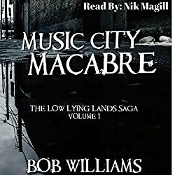 Music City Macabre
