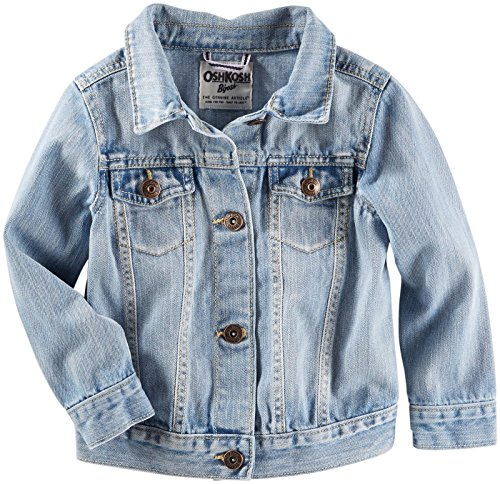 And our jean jackets? Total no-brainers that look amazing with everything-especially our dresses and rompers. These are the jackets girls love to wear, and in .