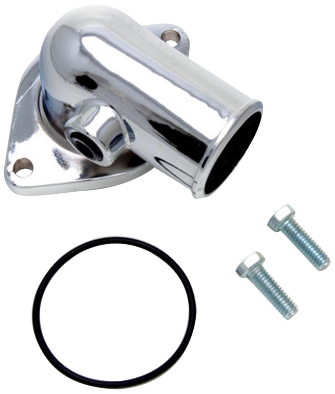 Trans-Dapt 9524 Chrome O-Ring Water Neck Trans-Dapt Performance
