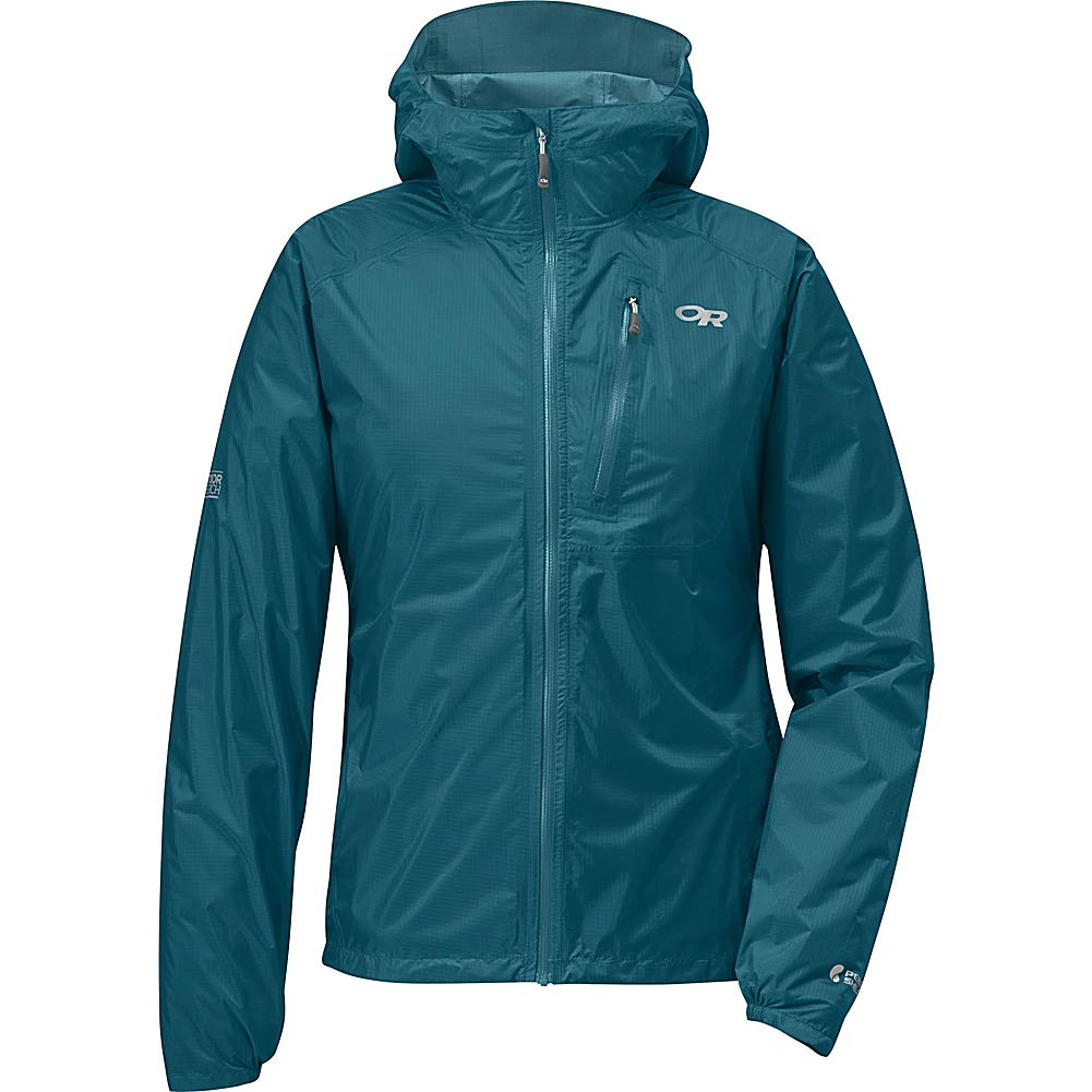 Outdoor Research Women's Helium II Jacket OUTRE MESURE ORWHELIJ-P