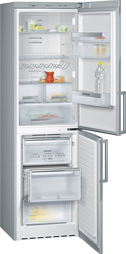 Siemens KG39NAI20 Independiente 315L A+ nevera y congelador ...