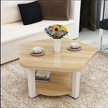 BinLZ-Table Sala de Estar Mesa de Centro Mesa de Esquina Ordenador ...