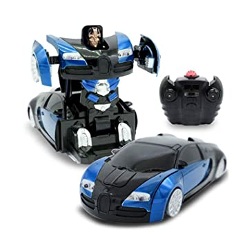 Amazon.com: Carro a control remoto de juguete, escalador de ...
