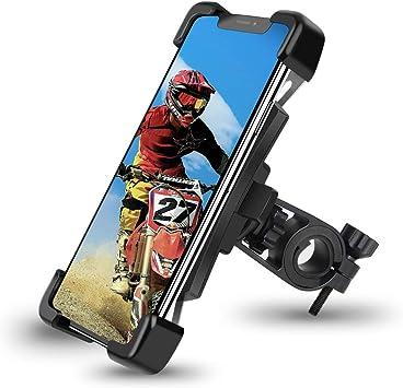HASAGEI Soporte Movil Bici para 4.5