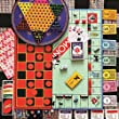 Springbok Puzzles Board Games Jigsaw Puzzle (500 Piece)