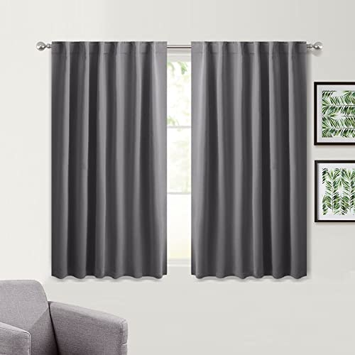 Short curtains - Long or short curtains in living room ...