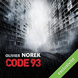 Code 93 Audiobook