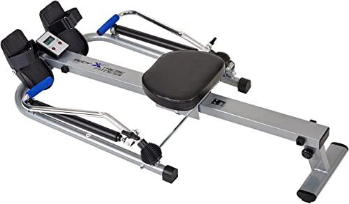 Body Xtreme Fitness Circular Motion 3000 Rowing Machine
