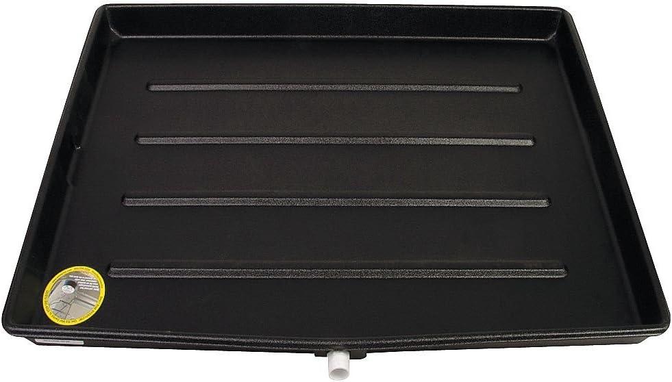 36x36 Plastic Condensate Drain Pan