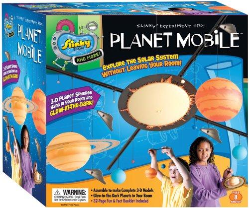 Space Theater Planetarium Kit Kids Children ()
