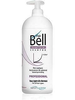 B2C Hairbell Champú Activador de Crecimiento 1000 ml