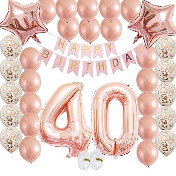 Amazon.com: Decoración de 50 cumpleaños.: Health & Personal Care