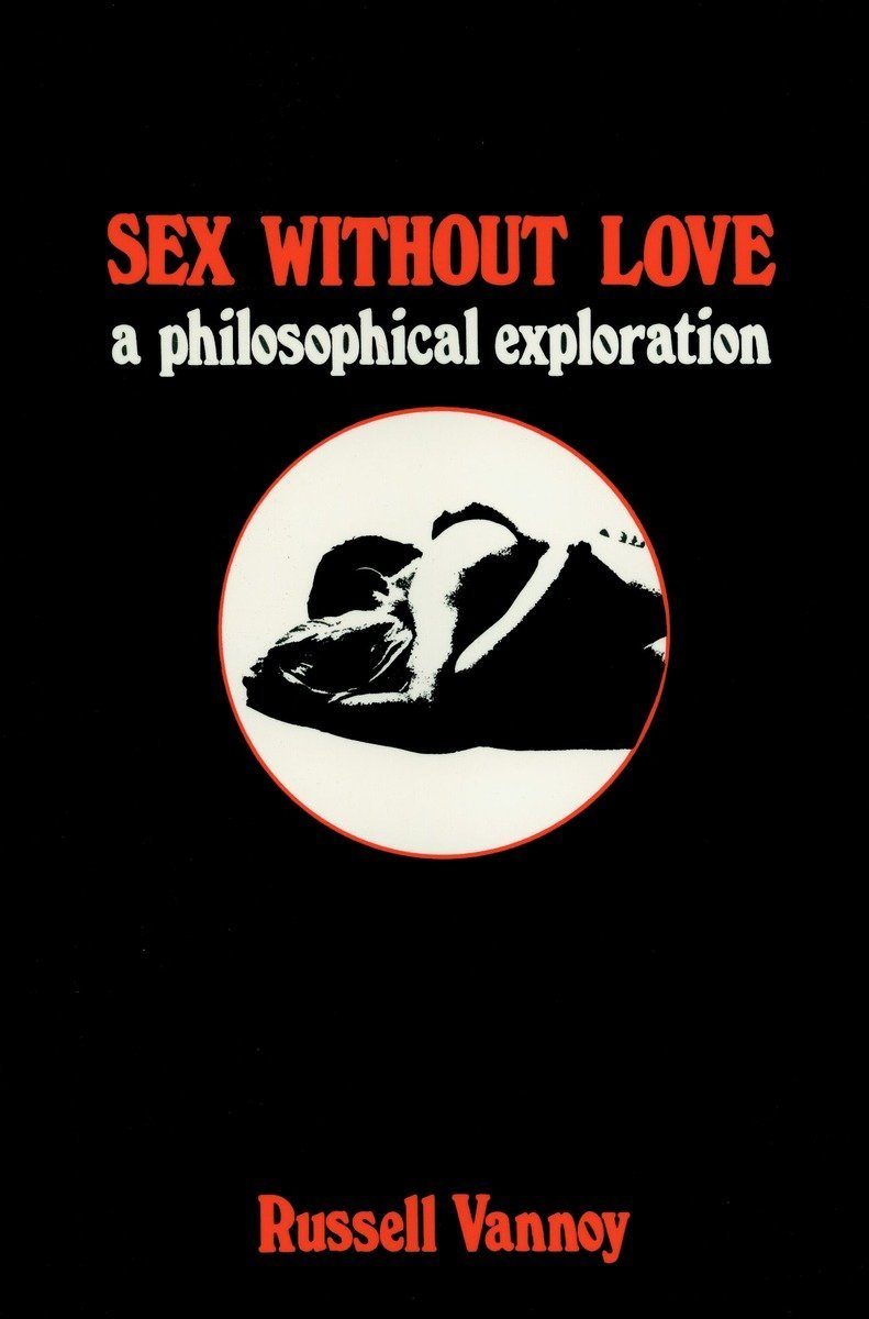 Sex without love publication date