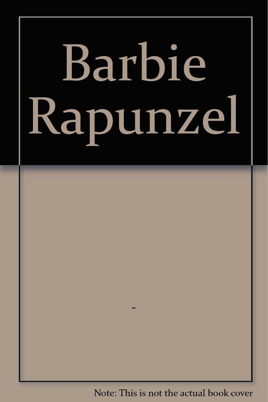 Read Online Barbie Rapunzel pdf