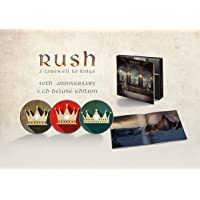A Farewell To Kings[Deluxe Edition]