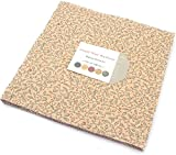Count Your Blessings Layer Cake, 42-10'' Precut Fabric Quilt Squares By Kathy Schmitz