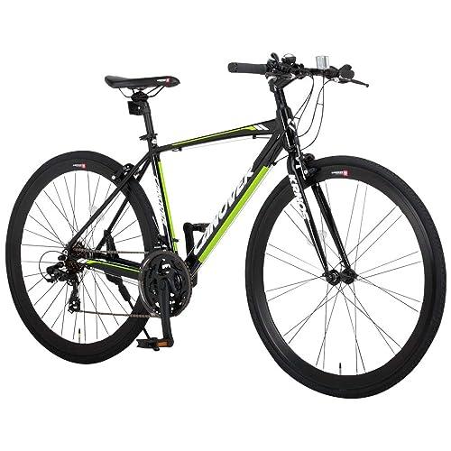 カノーバー クロスバイク CAC-028 KRNOS