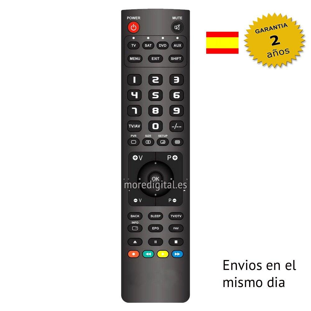 Mando a distancia Especifico para Proyector television Tv Hifi ...