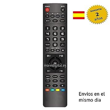 Mando a distancia Especifico para Proyector television Tv ...