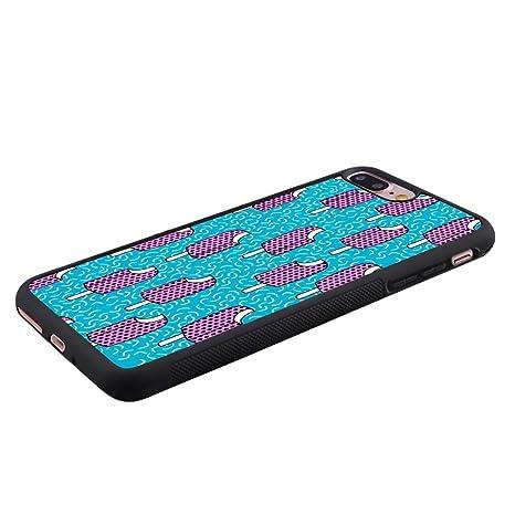 4284e444296 suowen personalizado iPhone 7 Plus/iPhone 8 plus teléfono funda, absorción  de golpes TPU embalaje Flexible cubierta de protección, Impreso Funda  protectora ...