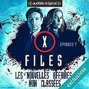 Sifflement (X-Files : Les nouvelles affaires non classées 2.2)   Joe Harris, Chris Carter, Dirk Maggs